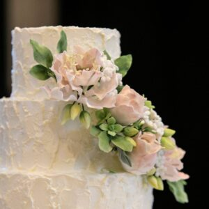smuk bryllupskage til dit drømme bryllup